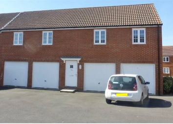 Thumbnail 2 bed end terrace house for sale in Collingwood Road, Yeovil, Somerset