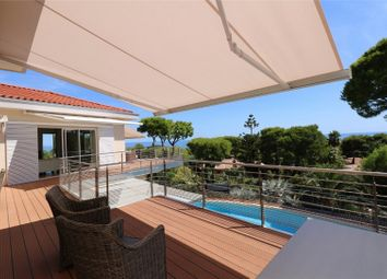 Thumbnail 4 bed villa for sale in Provence-Alpes-Côte D'azur, Alpes-Maritimes, Saint Jean Cap Ferrat