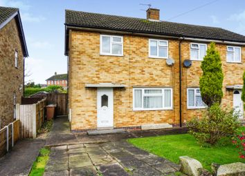 3 bed semi-detached house for sale in Robinson Road, Swadlincote DE11