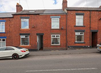 Thumbnail 3 bed terraced house for sale in Woodseats Road, Sheffield