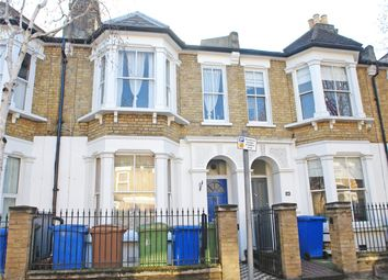 Thumbnail 1 bed flat for sale in Nutbrook Street, Peckham Rye, London