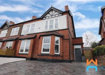 Thumbnail 5 bed semi-detached house for sale in St Andrews Road, Prenton, Merseyside