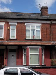 Thumbnail 7 bed property to rent in Whitby Road, Fallowfield, Manchester