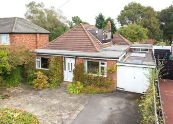 Thumbnail 5 bedroom detached bungalow for sale in Heathfield, Leeds, West Yorkshire