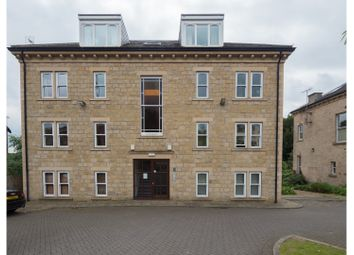 Thumbnail 2 bed flat for sale in New Road Side, Leeds