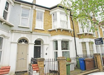 Thumbnail 1 bed flat to rent in Nutbrook Street, Peckham Rye, London