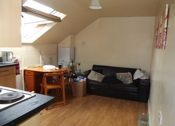 Thumbnail 3 bed flat to rent in Birchfields Road, Fallowfdield, Manchester