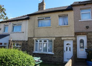 Thumbnail 3 bedroom terraced house for sale in Haycliffe Road, Bradford, West Yorkshire