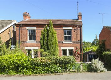 4 bed detached house for sale in Kent Road, Mapperley, Nottinghamshire NG3
