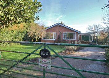 Thumbnail 2 bed bungalow for sale in York Road, Cliffe, Selby