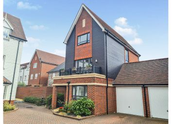 4 bed detached house for sale in Lillywhite Road, Westhampnett, Chichester PO18