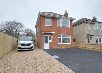 3 bed detached house for sale in East Howe Lane, Bournemouth BH10