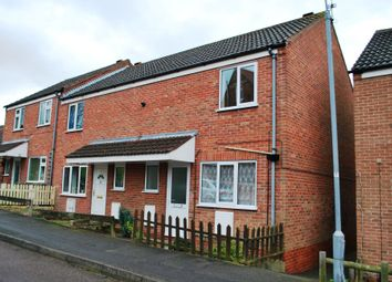 Thumbnail 1 bed end terrace house to rent in Side Row, Newark