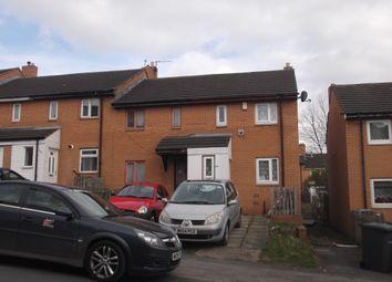 Thumbnail 2 bed terraced house for sale in Girlington Road, Bradford
