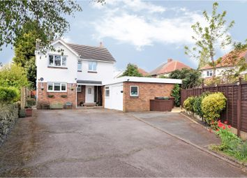 Thumbnail 3 bedroom detached house for sale in Littlemoor Road, Pudsey