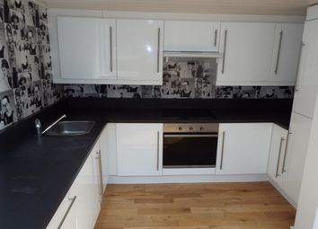 2 bed flat to rent in 5 Lee Street, Leicester LE1