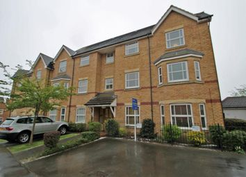 Thumbnail 2 bed flat to rent in College Road, Mapperley, Nottingham