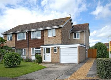Thumbnail 4 bedroom semi-detached house to rent in Abingdon, Oxfordshire