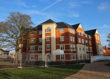 Thumbnail 1 bed flat for sale in Burke Place, Wellesley, Aldershot