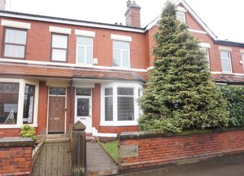 Thumbnail 3 bed terraced house for sale in Manchester Road, Heywood