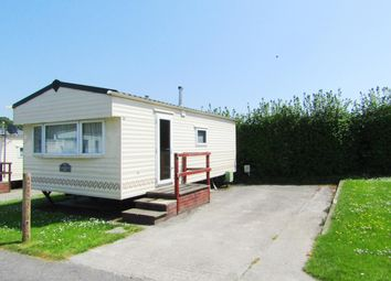Thumbnail 2 bed mobile/park home to rent in Newton Abbot