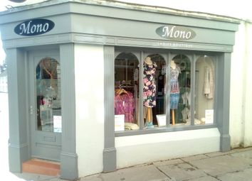 Thumbnail Retail premises to let in Church Street, Monmouth