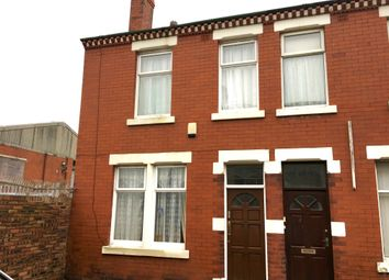 Thumbnail 2 bed end terrace house to rent in Lewtas Street, Blackpool