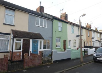 Thumbnail 2 bed terraced house to rent in Manor Road, Dovercourt, Harwich