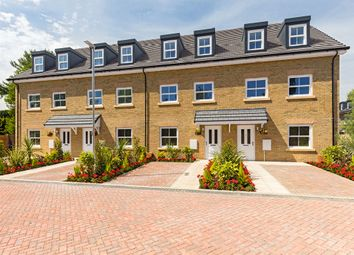 Thumbnail 4 bed town house for sale in Forge Lane, Sunbury-On-Thames