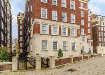 Warwick Gardens, London W14. 3 bed flat for sale