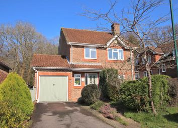 4 bed detached house for sale in Foxholes, Rudgwick, Horsham RH12