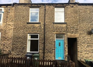 Thumbnail 4 bed terraced house to rent in Church Lane, Moldgreen, Huddersfield