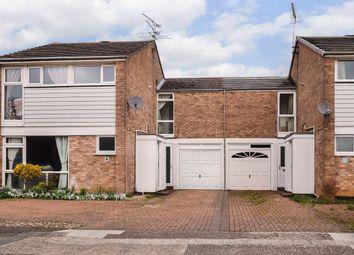 Thumbnail 4 bed detached house for sale in Smallcroft, Welwyn Garden City