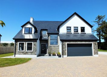 Thumbnail 6 bed detached house for sale in The Willows, Douglas Road, Ballasalla