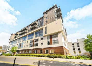 Thumbnail 2 bed flat for sale in Paramount, Spring Gardens, Swindon, Wiltshire