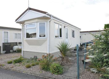 Thumbnail 1 bed detached bungalow for sale in Riverside Park, Burton-On-Trent