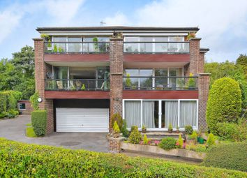 Thumbnail 2 bed flat for sale in Southbourne Court, Drury Lane, Dore, Sheffield
