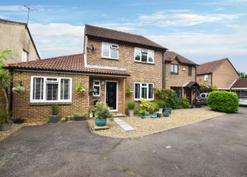 Thumbnail 3 bed detached house for sale in Vaughan Close, Hampton
