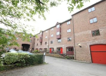 Thumbnail 1 bed flat for sale in Millington Court, Mill Lane, Uckfield