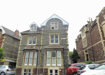 Thumbnail Flat to rent in Queens Avenue, Clifton, Bristol
