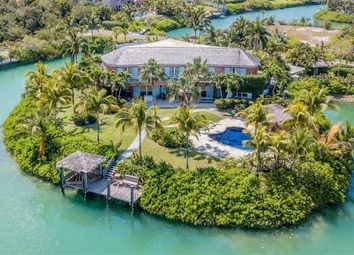 Thumbnail 7 bed property for sale in La Patella, Old Fort Bay, New Providence, The Bahamas