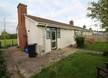 Thumbnail 3 bed semi-detached bungalow for sale in Edmund Road, Sedbury, Chepstow