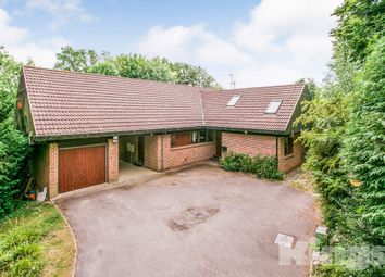 Thumbnail 6 bed detached house for sale in Bidborough Ridge, Bidborough, Tunbridge Wells