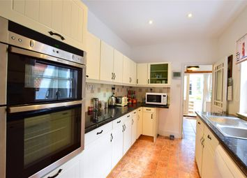 4 bed semi-detached house for sale in Hill View Road, Tunbridge Wells, Kent TN4