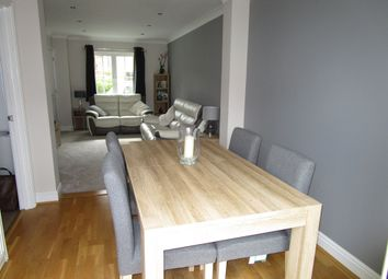 Thumbnail 3 bed end terrace house for sale in Weetmans Drive, Colchester