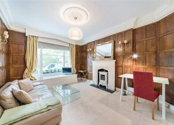 Thumbnail 1 bed flat to rent in Brompton Square, Knightsbridge, London