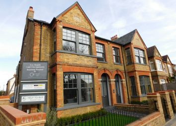 Thumbnail 2 bedroom triplex for sale in St Leonards Road, Windsor