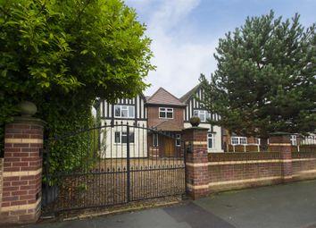Thumbnail 4 bedroom detached house for sale in Ruddington Lane, Wilford, Nottingham