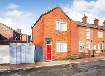 2 bed detached house for sale in Roundhill Road, Castleford WF10