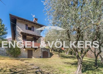 Thumbnail 4 bed detached house for sale in Griante, Lago di Como, Ita, Griante, Como, Lombardy, Italy